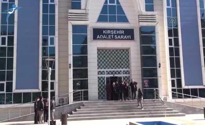 KIRŞEHİR'DE FUHUŞ OPERASYONU