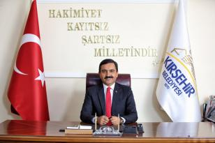 "BAŞKAN BAHÇECİ'NİN ""18 MART ÇANAKKALE ZAFERİ""MESAJI"