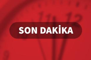 İŞ KAZASI SONUCU 1 KİŞİ HAYATINI KAYBETTİ