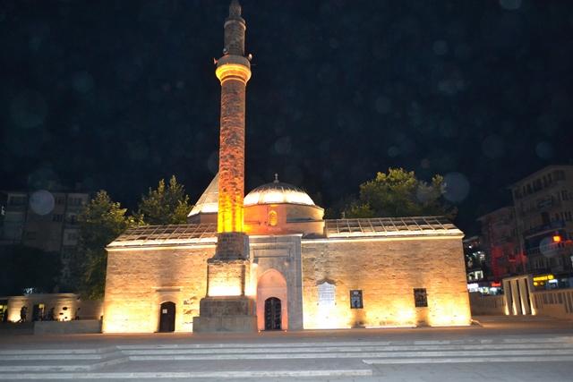 CENAZELER AHİ EVRAN CAMİİ'DE KALDIRILACAK