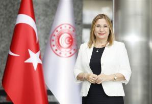 TİCARET BAKANI RUHSAR PEKCAN KIRŞEHİR'E GELİYOR