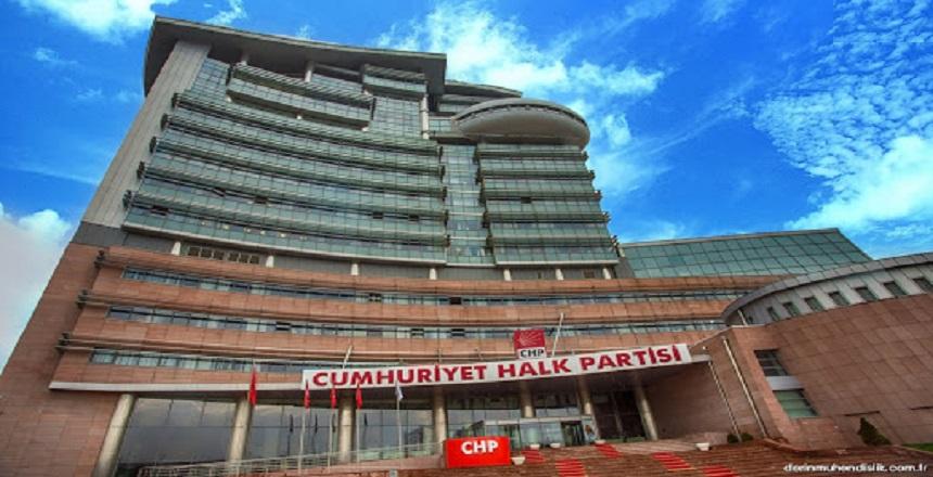CHP KIRŞEHİR'İ TAKİBE ALDI