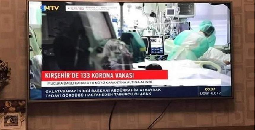 """1 NİSAN DEĞİL """"EŞŞEK ŞAKASI"""""""