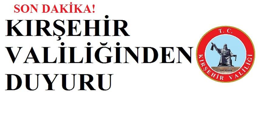 KASITLI HABERLERE İTİBAR ETMEYİN