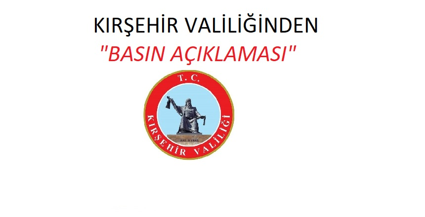 "VALİLİKTEN ""CHP GRUBA POLİS ENGELİ"" İDDİASINA YANIT"